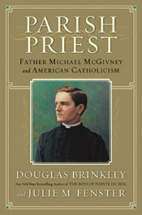 Parish Priest -